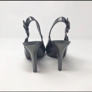 Donald J. Pliner Shoes - Donald J Pliner | Peep Toe Slingback Heels